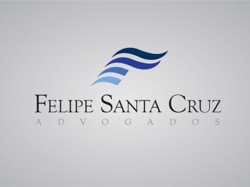 Escritório Felipe Santa Cruz